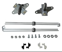 Inside Door Handle Mounting Kit